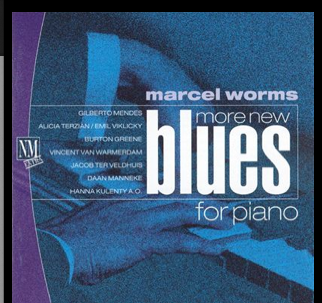 New Blues for Piano (2007)