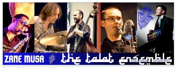 TALAT @ Levantine Center