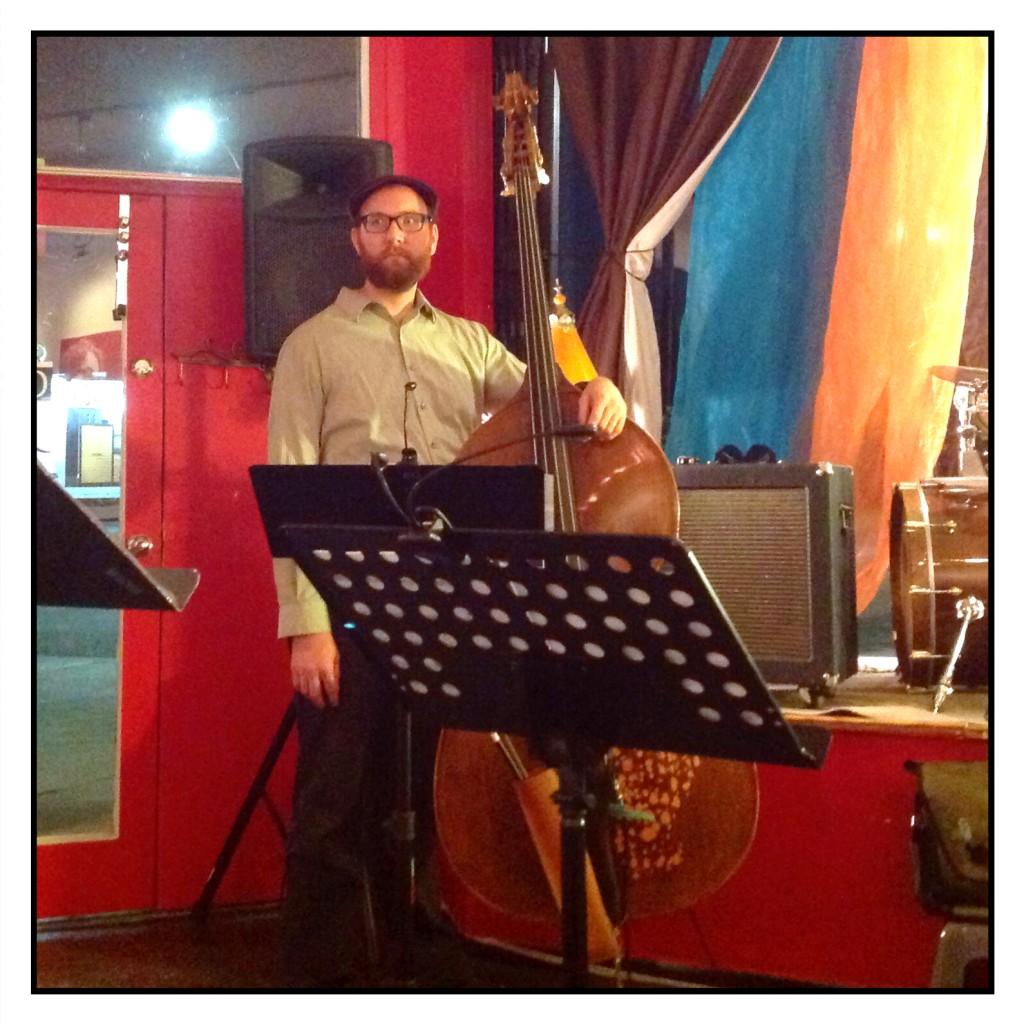 David Tranchina - Bass