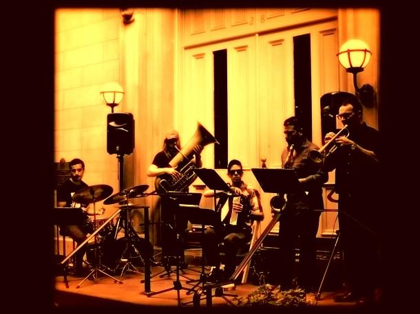 Quintet MMNY