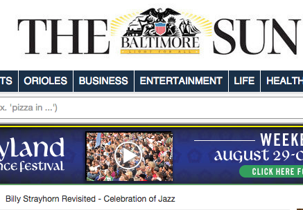 Baltimore-sun